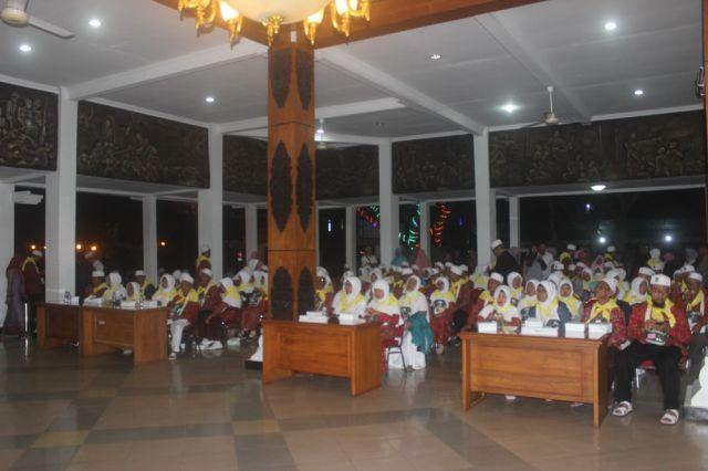 Jamaah Haji Pacitan Mendapatkan Perhatian Khusus