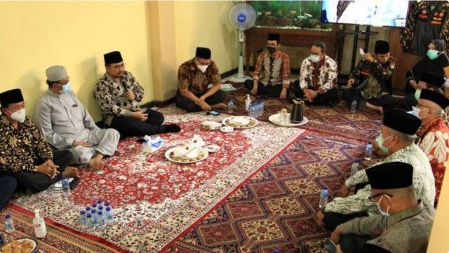 Menag Apresiasi Peran KBIHU Bimbing Jemaah Haji dan Umrah