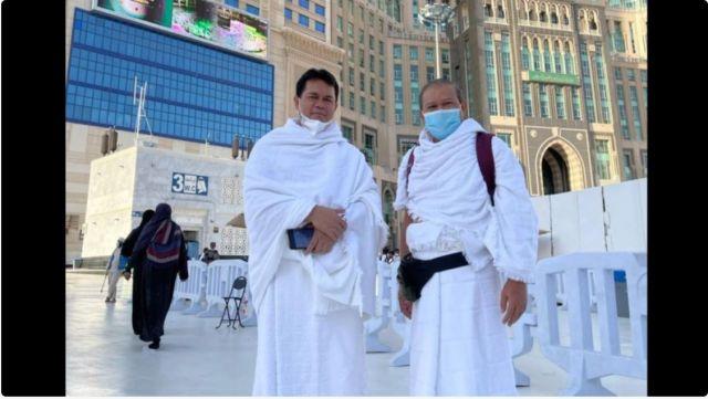Lebih 558ribu Jemaah Saudi Daftar Haji Tahun Ini
